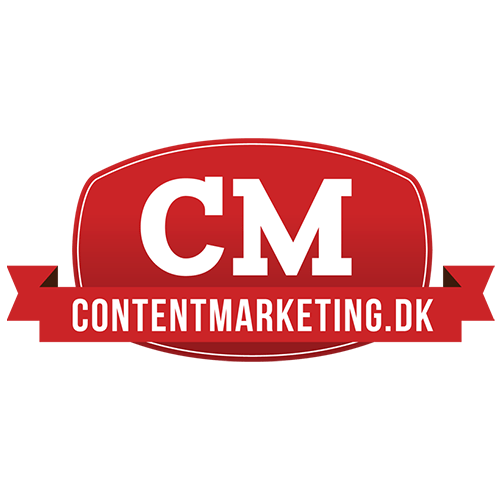 Content Marketing DK ApS