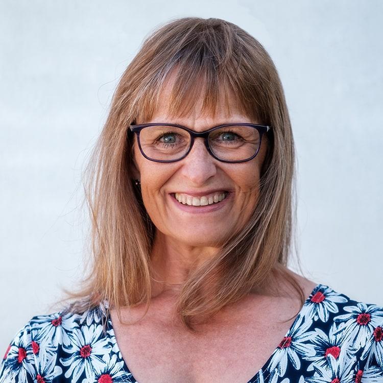 Pia Vang Alrø - Alrø Accounting